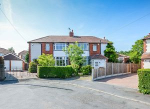 Thorley Drive, Timperley