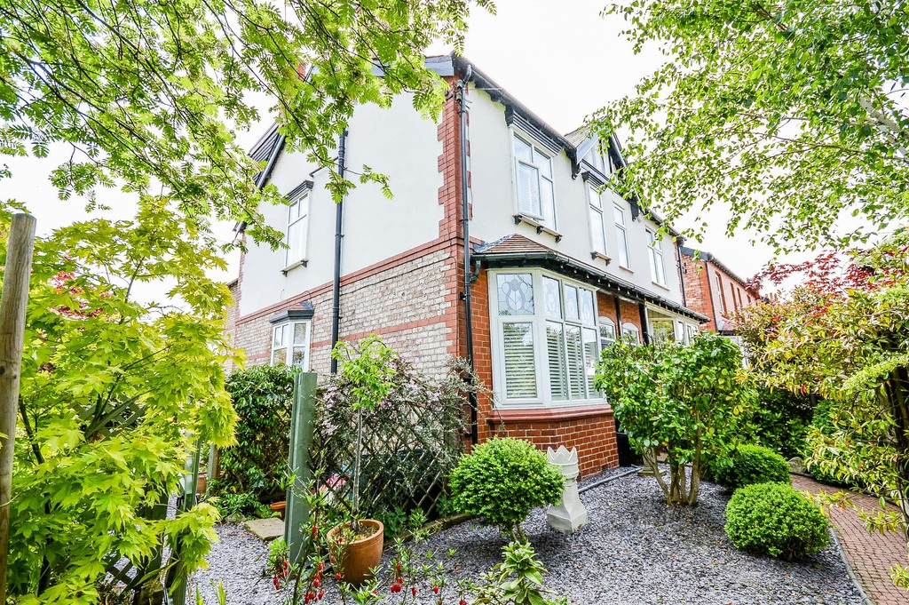 Gaskell Road, Altrincham | Jameson and Partners Ltd ...