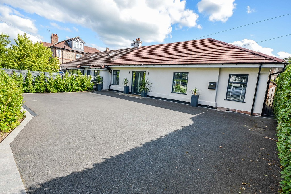For Sale with Jameson & Partners Estate Agents