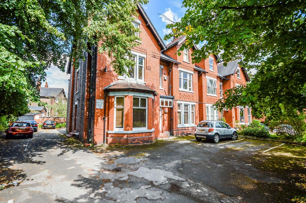 To Let with Jameson & Partners Estate Agents
