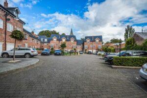 Arnolds Yard, Altrincham